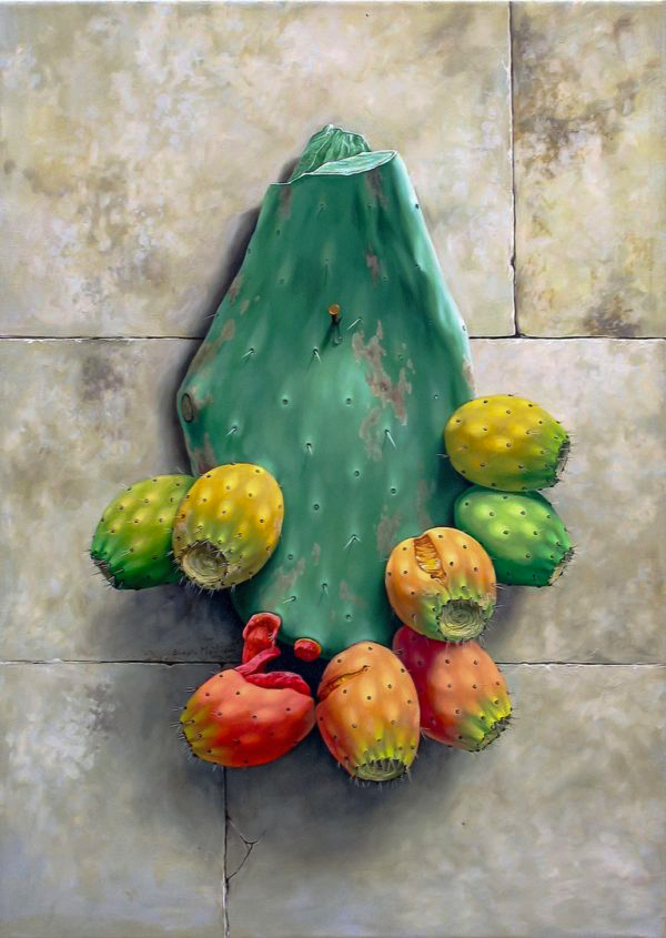 Prickly pears - Fichi d'India