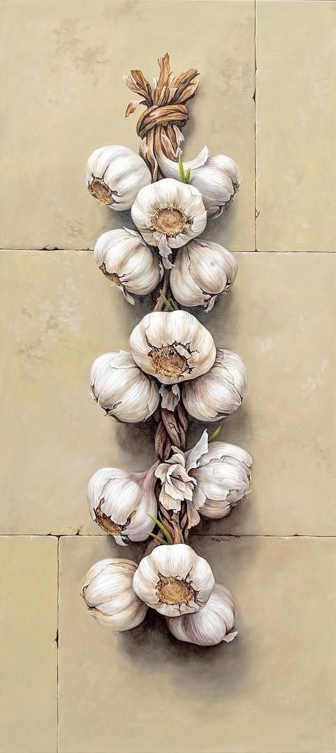 Garlics - Agli