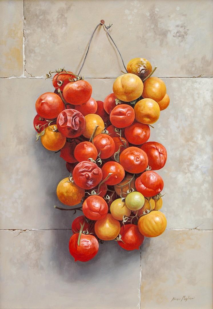 Tomatoes - Pomodori
