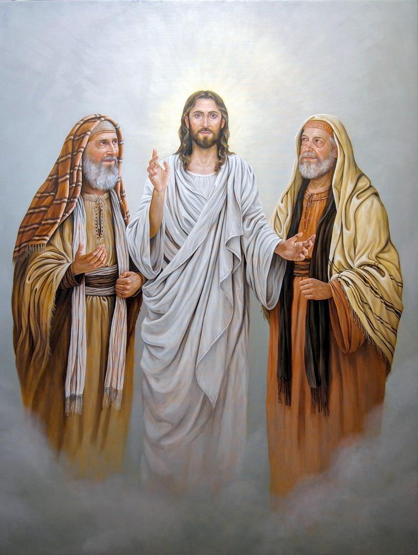 Transfiguration - Trasfigurazione