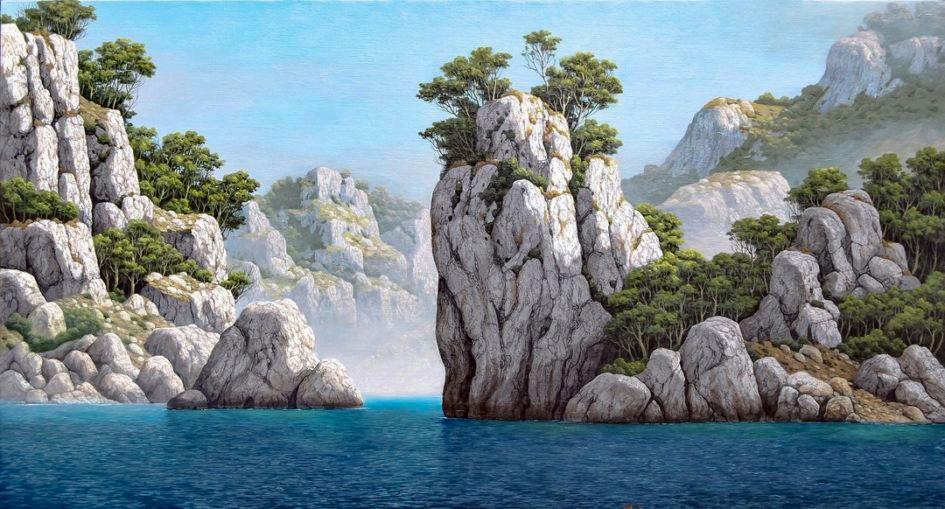 Seascape - Paesaggio
