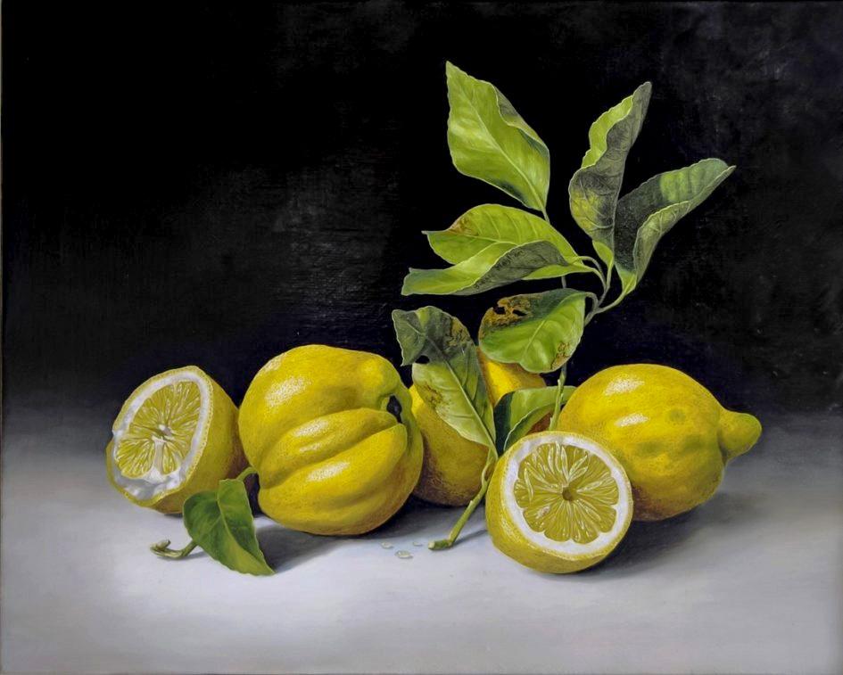 Lemons - Limoni